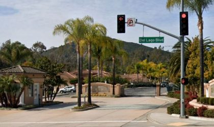 [04-22-2021] Condado De San Diego, Ca - Accidente De Conductor Ebrio En Escondido Envía A Dos Personas Al Hospital