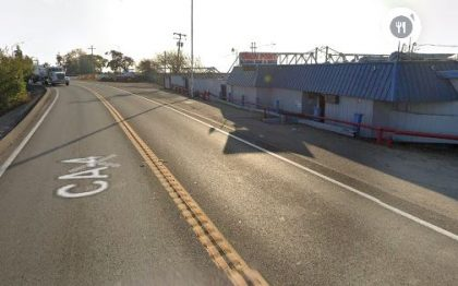 [04-22-2021] Condado De San Joaquín, CA - Una Persona Resultó Herida Después De Un Accidente De Peatón En Stockton