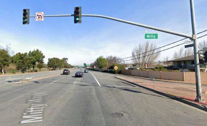 [04-26-2021] Condado De Santa Clara, CA - Una Persecución Policial En San José Termina Con Dos Personas Muertas