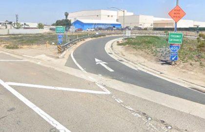[04-28-2021] Condado De Los Ángeles, CA - Accidente Peatonal En Inglewood Resulta En Una Muerte