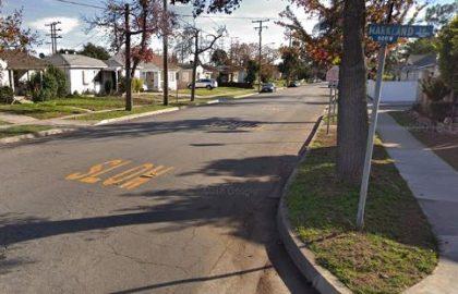 [04-28-2021] Condado De Los Ángeles, CA - Peatón Atropellado Por Un Conductor Que Se Dió A La Fuga En Monterey Park