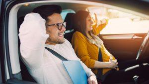 La Guía Definitiva Para Mujeres Embarazadas Involucradas En Accidentes Automovilísticos (Edición 2021)