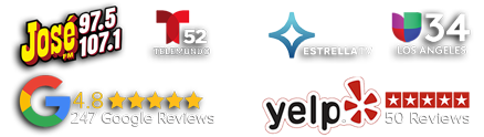 Voz Legal Logos - June 2021