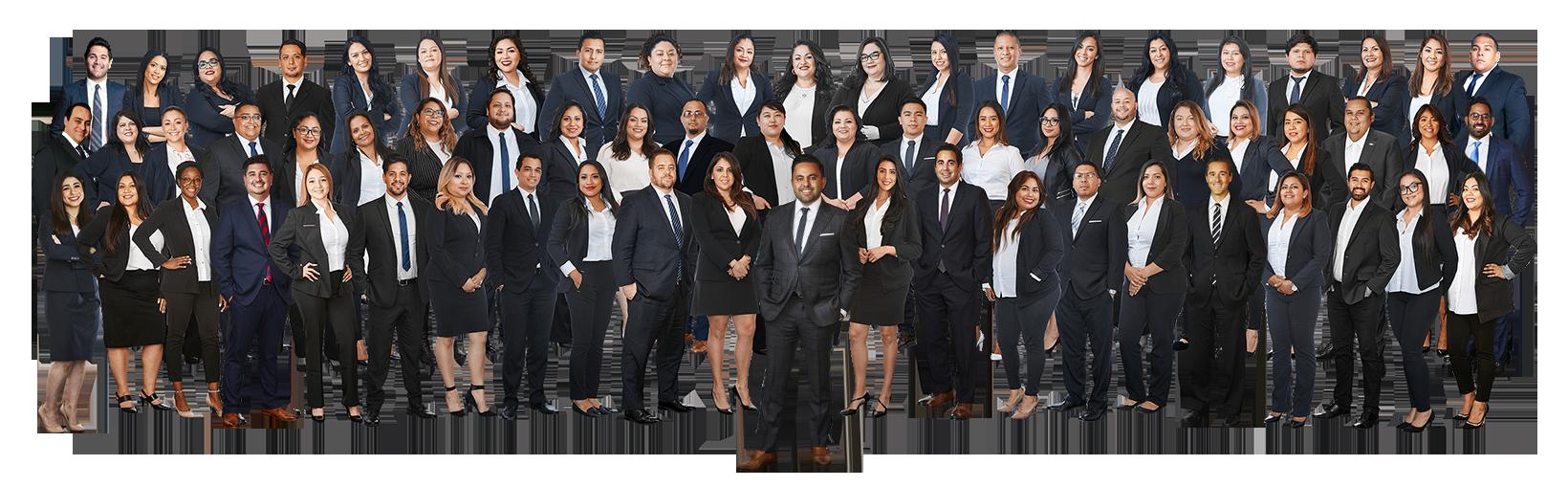 Arash Law - California Injury Attorneys